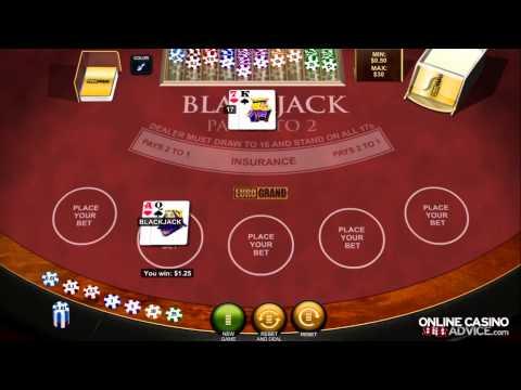como se juegan las maquinas de casino