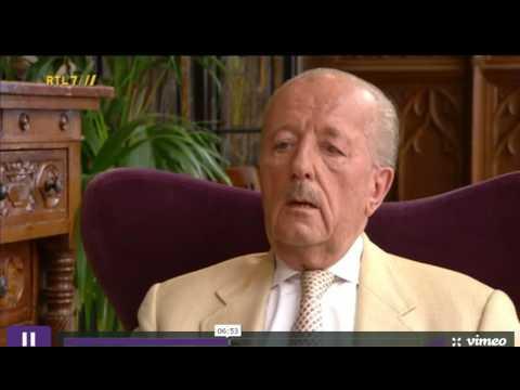 Hiddema bij Harry Mens 9-4-17,  Mens vraagt of Hiddema een nicht is,  over Europa en Papadag Klaver