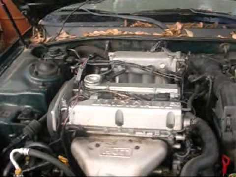 2003 Hyundai Xg350 Engine Diagram R I P Kia Optima 2004 2010 Youtube