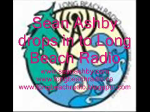 Sean Ashby on Long Beach Radio Pt1