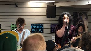 The Raconteurs - Bored and Razed [Live] // Generation Records NYC // June 22, 2019