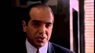 A Bronx Tale - Now Youse Cant Leave