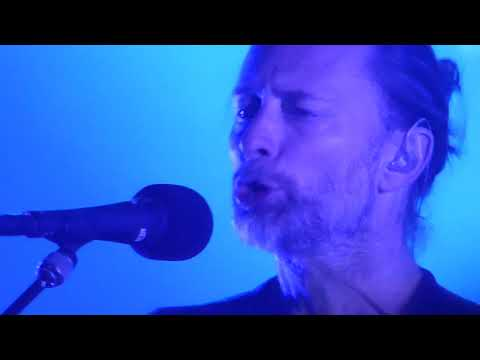 Radiohead Full Whole Show Live Night 1 Madison Square Garden New York July 10 2018