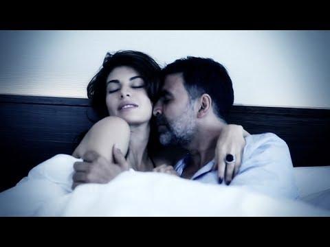 Akshay Kumar Jacqueline Fernandez Hot Photoshoot For Vogue thumbnail