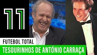 Baixar Futebol Total: Tesourinhos de António Carraça
