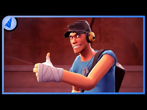 Taunt Fortress 2 [SFM]