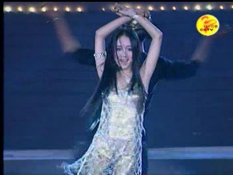 이정현 - 너 (중국 첫 공연) Lee Jung hyun - Nuh First Performance in China