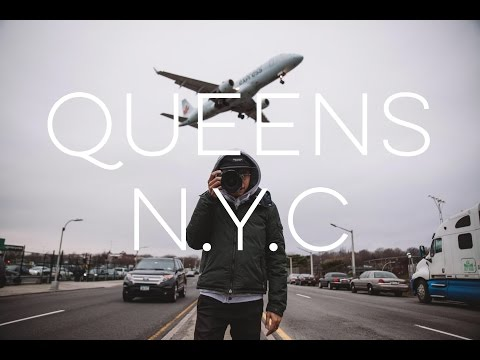 Explore Everything: Queens, NYC