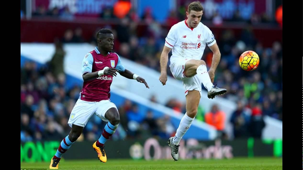 Aston Villa vs Liverpool: 0-6, Daniel Sturridge scores on ...