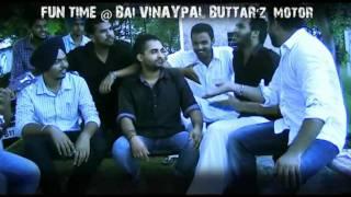 Sharry Maan Live Full Song {Babbu} @ Vinaypal Buttar