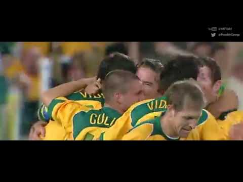 Socceroos: A Night In Paradise (WCQ Vs Uruguay 2005)