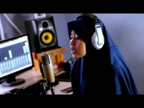 Humood Alkhudher   Kun Anta Cover By Wida Widiyani