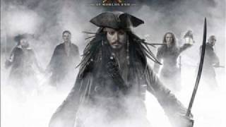 7. Rhythmic Gymnastic Music - Pirates of the caribbean remix version