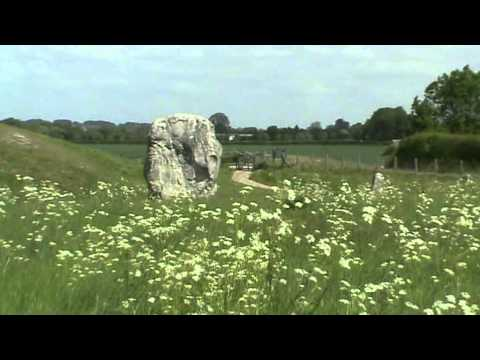 Wiltshire Wanderings (Exploring ancient history) Video guide