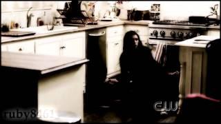 Дневники вампира || Женщина в чёрном