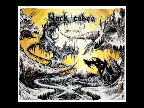 Black Cobra - Obliteration