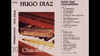 Hugo Díaz - Chacareras