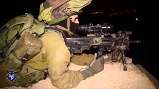 Israel News: Commando Brigade holds its first combat drill