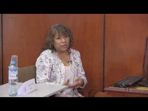 """Panel """"Moratoria al ingreso y producción de OVM: en qué consiste y estado de implementación"""""""