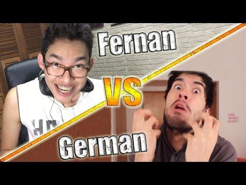 fernanfloo-vs-juegagerman