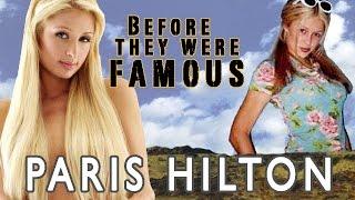 PARIS HILTON - Before They Were Famous