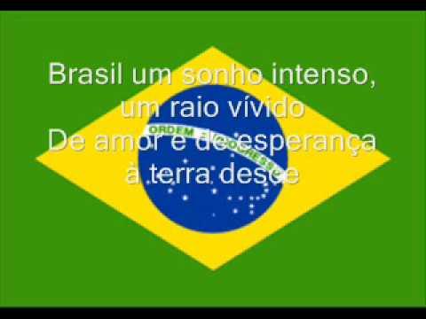 Hymne National du Brésil