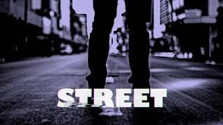 "Instrumental Jazz Hip Hop   Type Beat ""Street"""