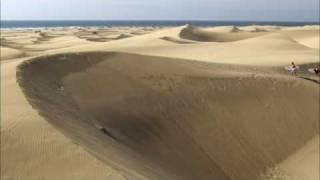 Descubre un secreto, Gran Canaria