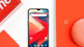 OnePlus 6T - My Experience!