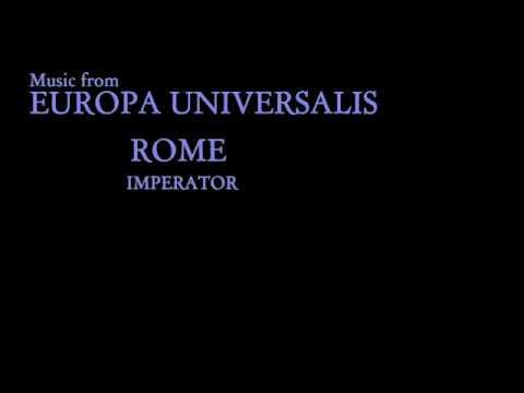 EU:ROME Imperator