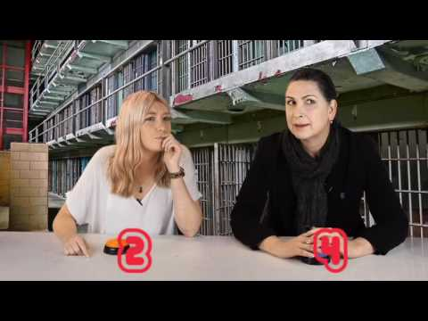 Wentworth QuizPamela Rabe vs Wentworth superfan