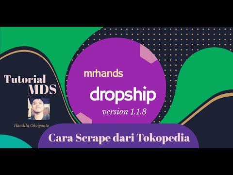 cara-scrape-tokopedia-otomatis-dan-setting-awal-mds---tutorial-mds