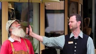 Recruiting auf Allgäuerisch Teil 3 - HUBERTUS Alpin Lodge & Spa