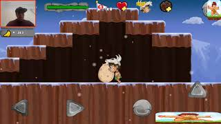 Jungle Adventures - free Game Play Part 03 - Top Android Games