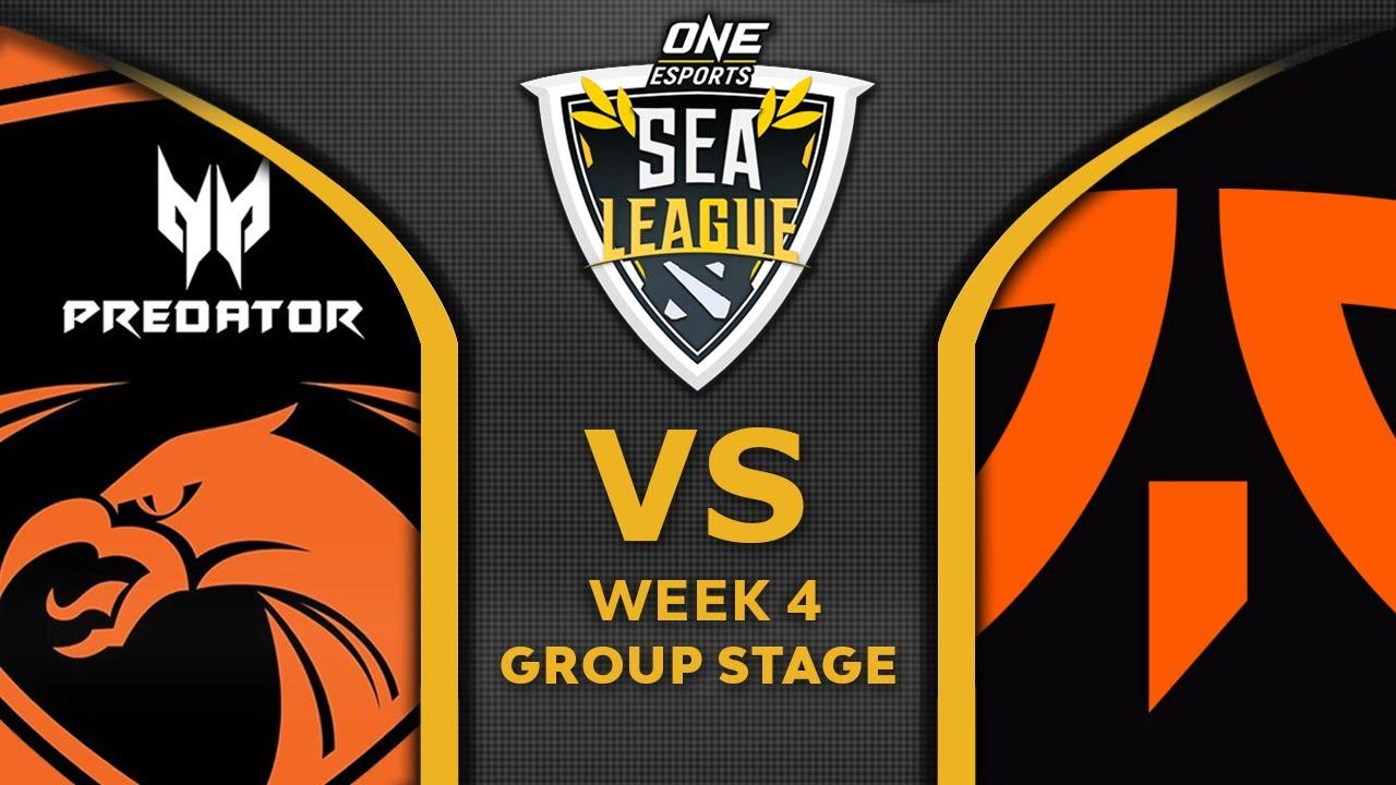 Download TNC vs FNATIC - TOP 1 GROUP! - ONE Esports Dota 2 SEA League Highlights 2020