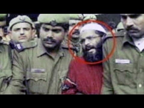 Afzal Guru hanged at Delhi's Tihar Jail for Parliament attack