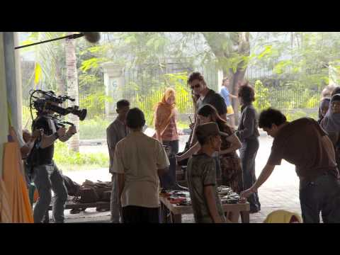 Behind the Scenes of Blackhat - Local Color of Jakarta [HD]
