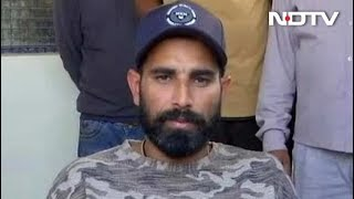 Mohammed Shami Ready To Talk And Solve Matter With Wife Hasin Jahan