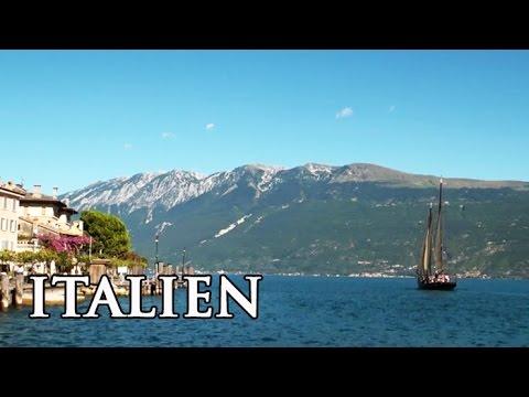 Gardasee: Südliche Perle der Alpen - Reisebericht