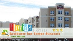 Residence Inn Tampa Suncoast Parkway at NorthPointe Village 3 Stars Lutz Hotels, Florida