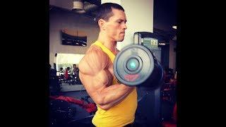 Что делать, когда мышцы рук, ног, груди не растут? Как их накачать?