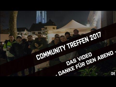 ► ARMA 3 COMMUNITY TREFFEN ◄ 2017 - FRANKFURT HÖCHST [02.12.2017] [GERMAN]