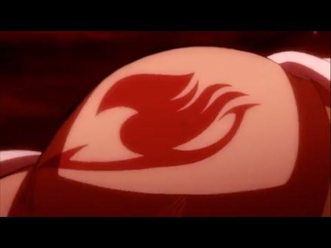 [AMV] Fairy Tail - Warriors