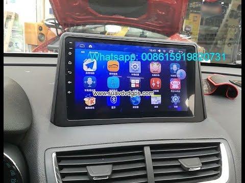 android auto opel mokka
