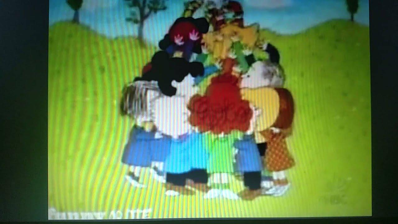 Phish SNL YEM Peanuts rare sketch, Charlie Brown Christ - YouTube