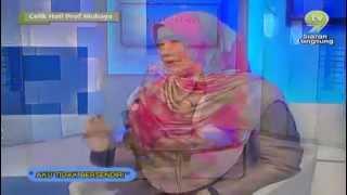 Celik hati Prof Muhaya TV9 Episode 1