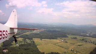 SSC K21 Glider Tow #2