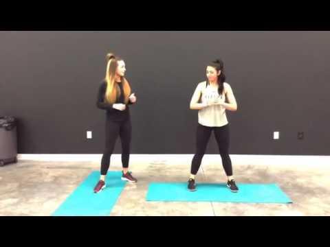 Bubble Butt Workout! thumbnail