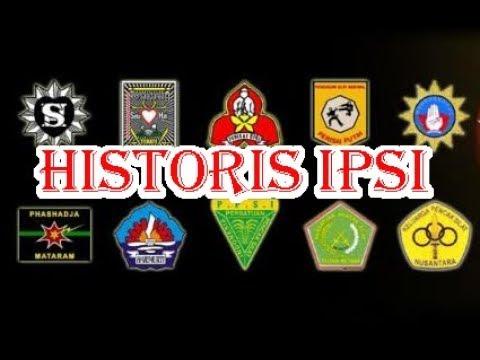 10 Perguruan Historis IPSI