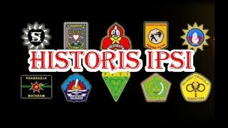 10 Perguruan Historis IPSI ✔️